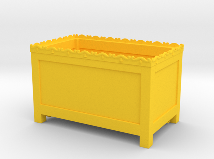 Ark of the Covenant - box 3d printed