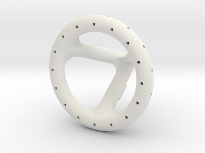 Sprinkler Head (3/4 Inch) - 3Dponics 3d printed