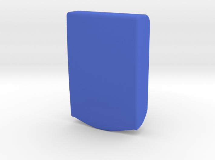 Dremel box hook improved 3d printed