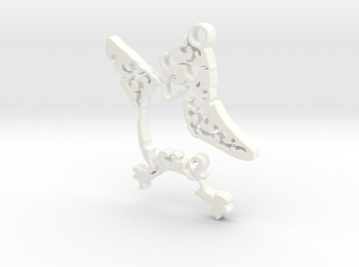 Cool Bird 3d printed