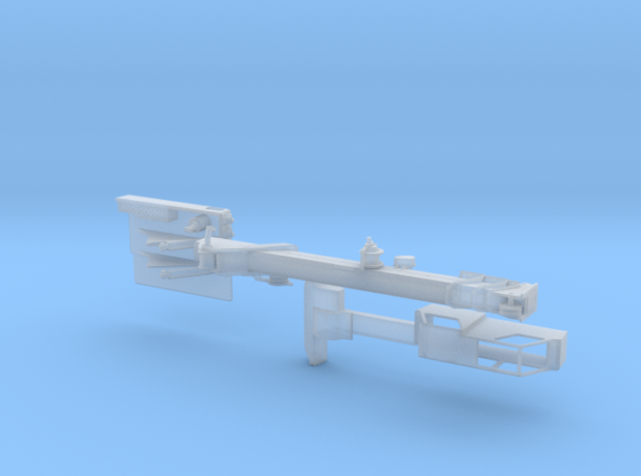 KW-Oberteil Zivile Ausführung 3d printed