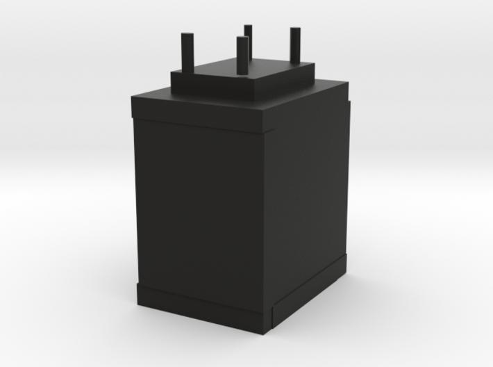 Stackable Nintendo Ds Case Shelf Mk. 1.0 3d printed
