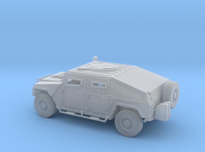 URO VAMTAC-ST5-BN3-H0 3d printed