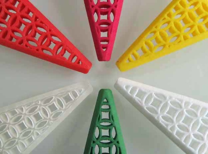 Input Assist Device - Shippo 3d printed  Input assist gadgets. Assistive gadgets. Self-help devices.