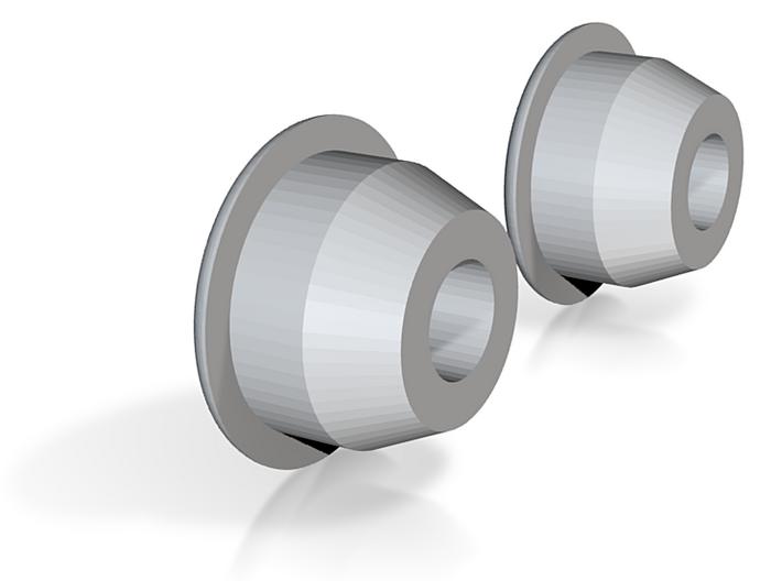 Headlamp-1to16 3d printed