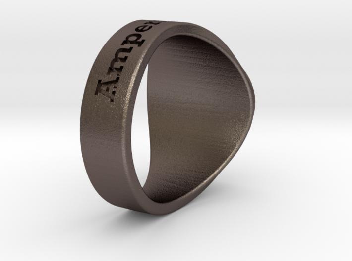 Superball G1nseng Ring Season 1 3d printed