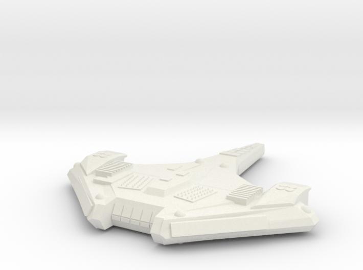 [Galaxia] Stenganan 3d printed