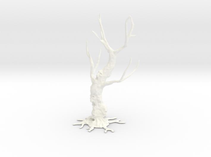 Totem Tree 005 3d printed
