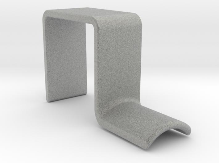 Headphone Holder M 3d printed