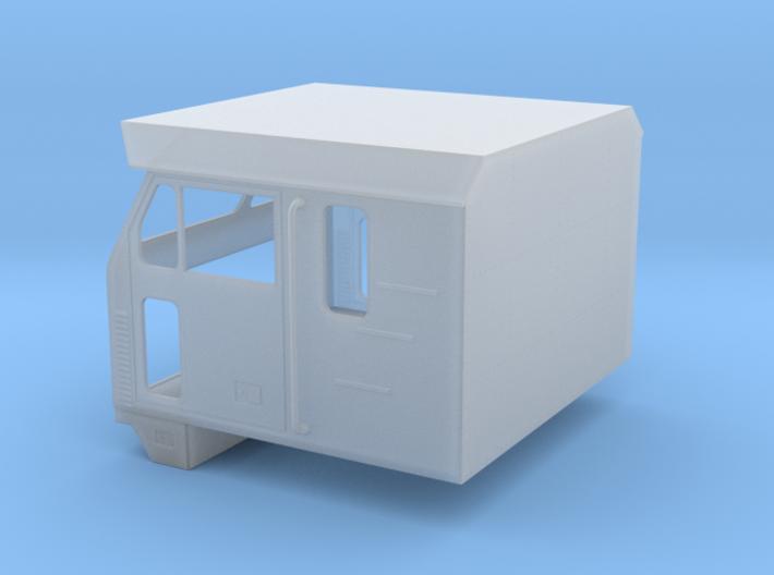 Oshkosh-cab-1to72 3d printed