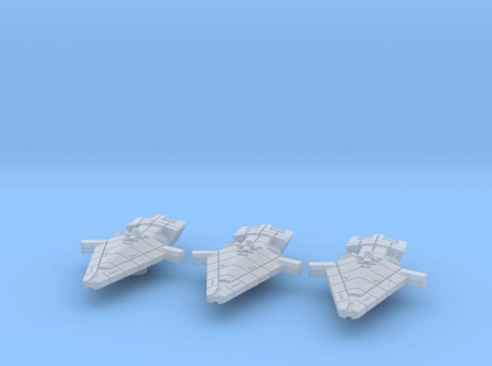 Orion (KON) Frigate Datagroup 3d printed