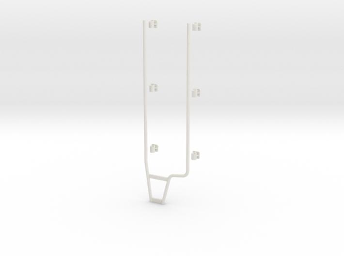 K100-ladder-1to16 3d printed