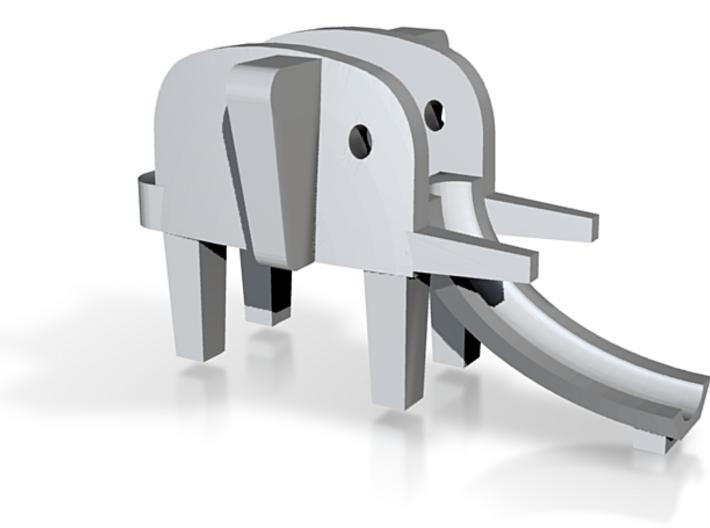 Elefantz-r 3d printed