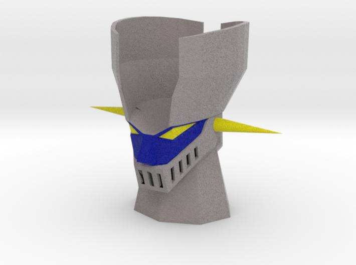 Mazinguer Z 3d printed