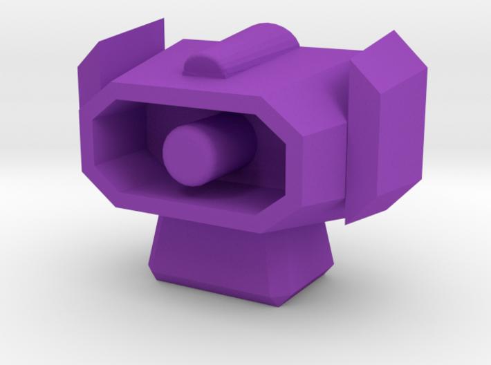 Balor - Head 3d printed