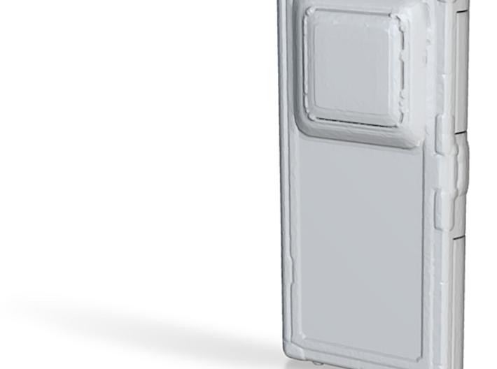 1 X 2 Camara Module - Project Ara 3d printed