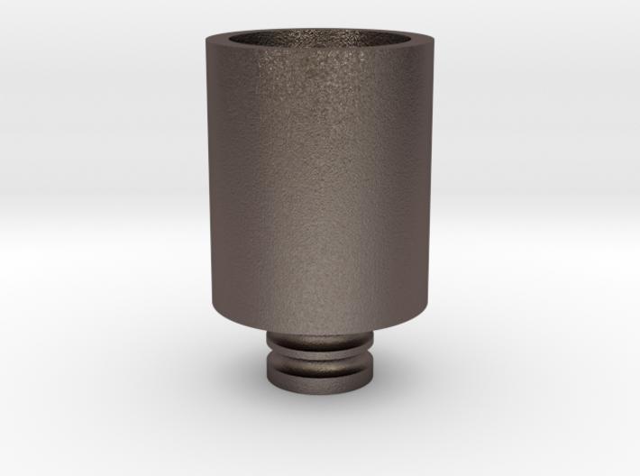 Drip Tip W/Mesh 3d printed