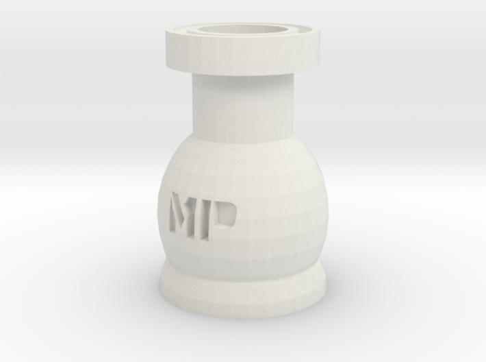 Mana Potion Bottle 3d printed