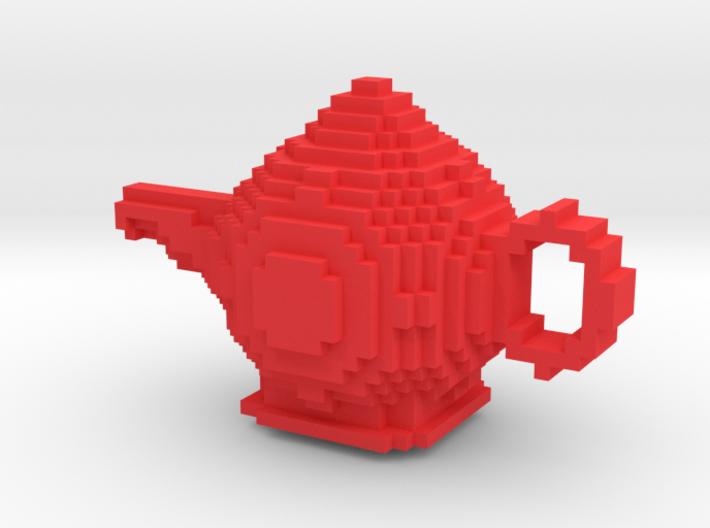 Project 5 (2) (PORCELAIN) 3d printed