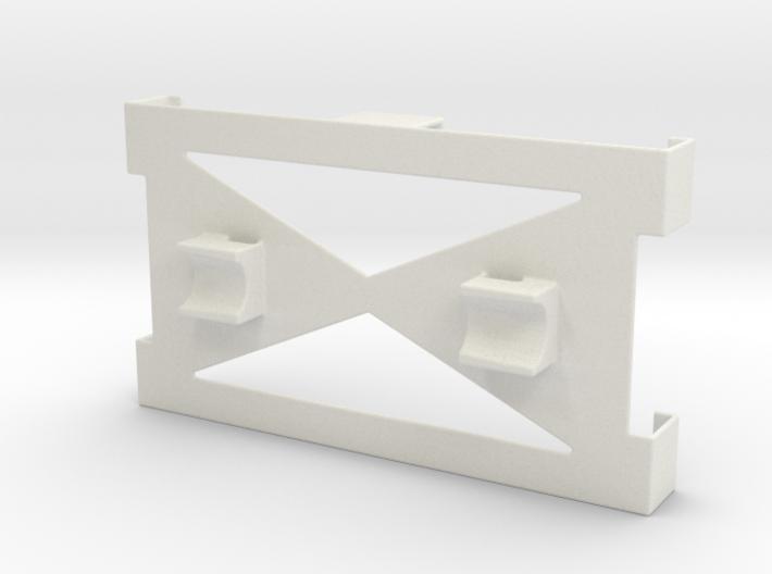 Wifi Bracket 3d printed