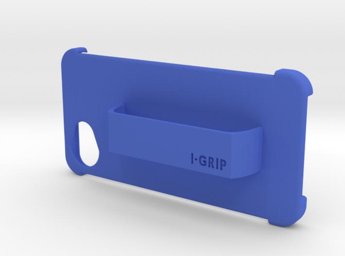 I-GRAB i-phone 6 case 3d printed