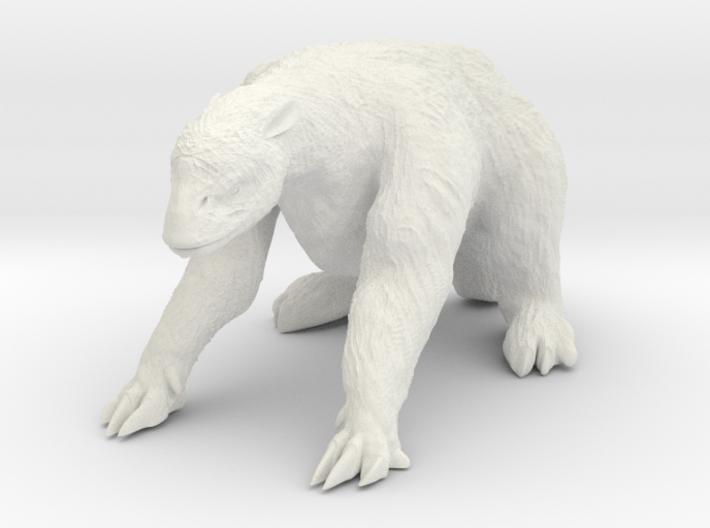 Megatherium 1 100(MEST 2015) 3d printed