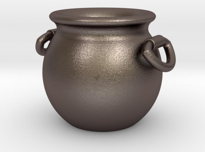 Cauldron 3d printed