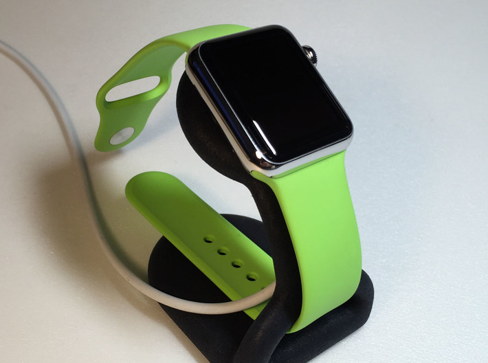 Apple Watch Charging Stand 3d printed