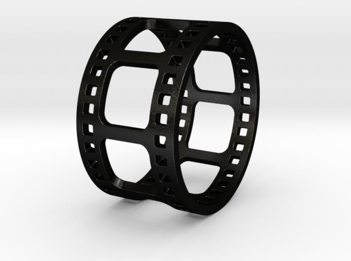 FilmStripRing 3d printed