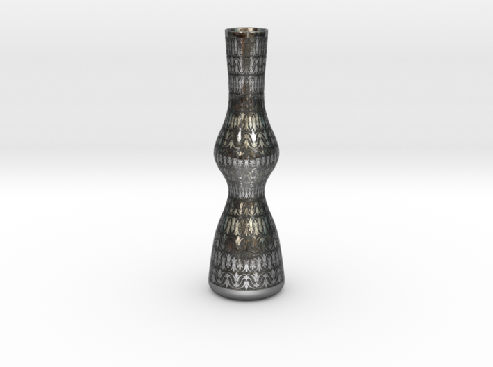 VasePROsolidRB T3 U3v7s1e4f5x03H100-inv 3d printed