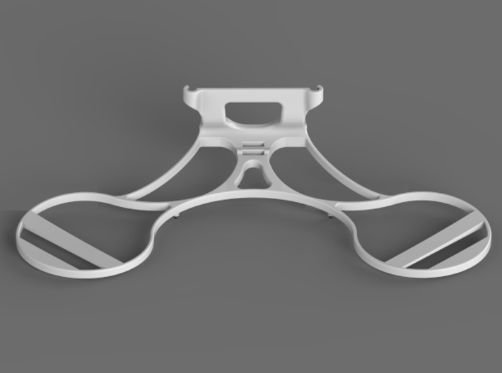 LG Shadow Landing Extention 3d printed