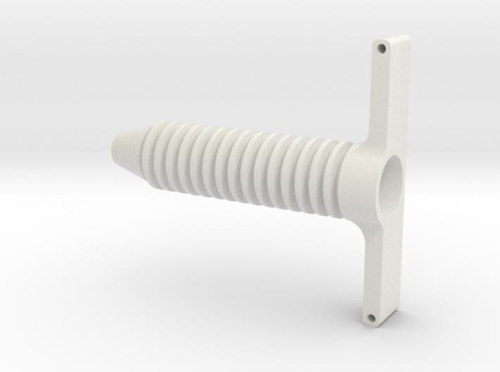 Circular Rack 3d printed