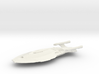 Uss Freedom 3d printed