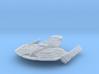 SF Light Frigate 1:7000 3d printed