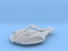 SF Siege Cruiser 1:7000 3d printed