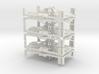 (Armada) 6x Medium Stand 3d printed
