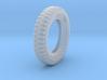 1-18 Tire 600x16 3d printed