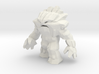 Earth Elemental 3d printed