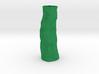 Geometric Vase  3d printed