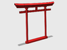 Torii all versions, medium bulk set 3d printed