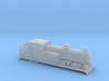 AJModels P02 Ivatt N1 Superheated Boiler, BR-era 3d printed