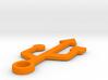 USB 3d printed
