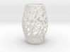 Art Vase 3 160mm 3d printed