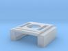 SD60E Intercooler hatch 3d printed