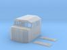 Crescent Cab - Athearn Genesis Conversion 3d printed