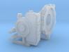Railgun Platform 3d printed