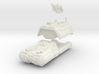 MG144-HE002B Turma Multirole Vehicle (Command) 3d printed