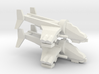 [5] 2x Gunship 3d printed