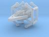 VA107 Tumultuous Sky Electronics Destroyer 3d printed
