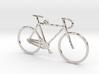 Racing Bicycle 3d printed